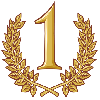 First Place PNG Clipart